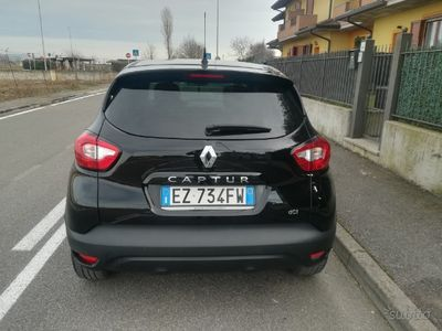 usado Renault Captur - 2015
