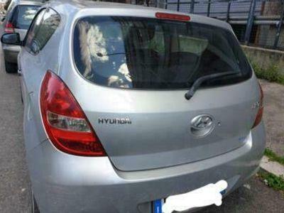 usata Hyundai i20 1.2 3p. BlueDrive GPL Classic usato