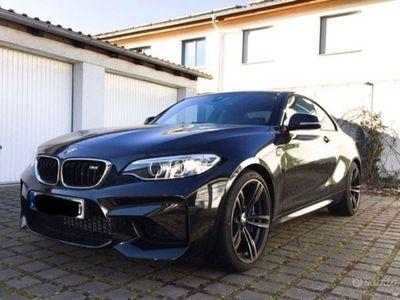 usata BMW M2 Coupé COMPETITION 370CV