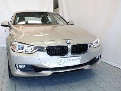 used BMW 2000 CC BERLINA X DRIVE
