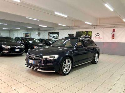 usata Audi A6 Allroad 3.0 TFSI 333cv S-tronic Business Plus P. Exclusive