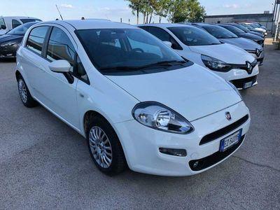 usata Fiat Punto Punto1.3 MJT 75CV 5p. Van Pop 4 posti