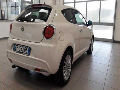 usata Alfa Romeo MiTo 1.3 JTDm 85 CV S&S Upload
