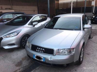 usata Audi A4 2ª serie - 2002