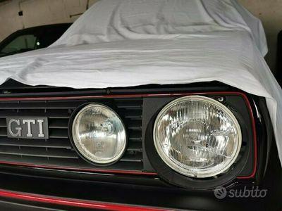 usata VW Golf Golf 1800 3 porte GTI
