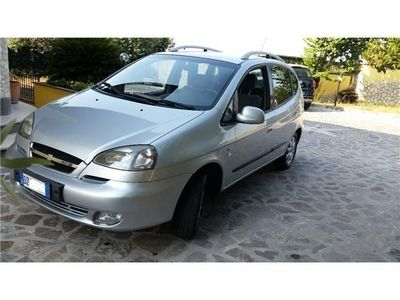 usata Chevrolet Tacuma 1.6 16v Se Usato