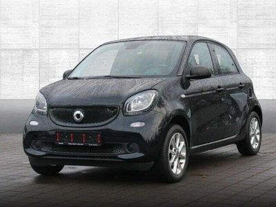 usata Smart ForFour 70 1.0 twinamic Passion Cool&S