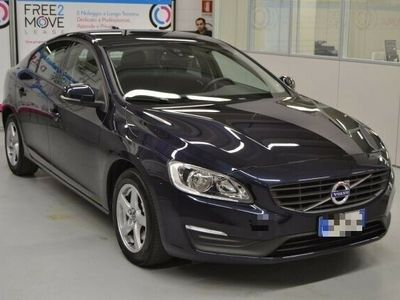 used Volvo S60 D2 Geartronic Kinetic