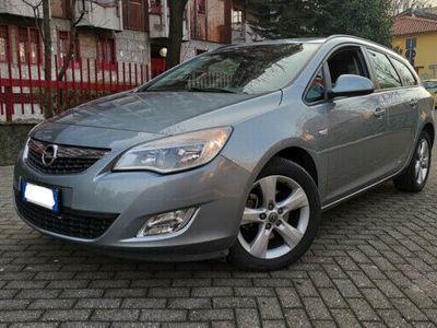 usata Opel Astra 1.7 CDTI 125CV Station Wagon Cosmo