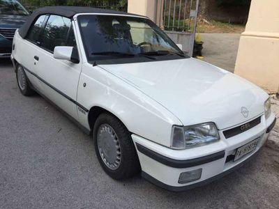 usata Opel Kadett gsi
