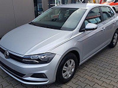 usata VW Polo Trendline*3j.gar*klima*frontassist*bc*tempo