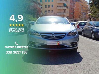 usata Opel Cascada 1.6 Turbo SIDI 170CV aut. Innovation