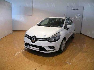 usata Renault Clio Sporter dCi 8V 90CV Start&Stop Energy Intens del 2016 usata a Montecatini-Terme