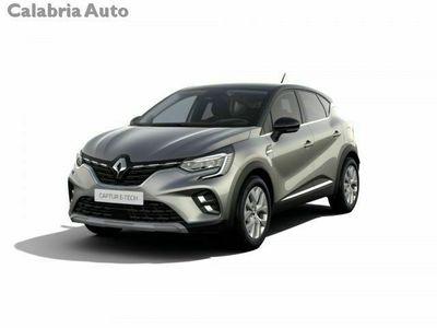 usata Renault Captur Plug-in Hybrid E-Tech 160 CV Intens nuovo