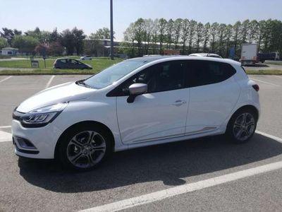 usata Renault Clio dCi 8V 110CV Start