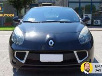 usata Renault Wind 1.2 TCE 100CV Blizzard Benzina