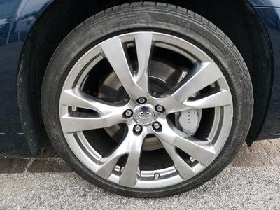 usata Infiniti Q70 2.2 diesel Sport Perfetta come nuova Full optional
