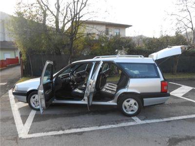 usado Fiat Tempra 2.0 sw 4x4 iscritta asi (tettuccio apribile benzina