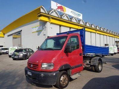 used Renault Master DILAZIONE RICEVUTA BANCARIA DA rif. 10986866