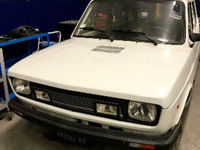 usata Fiat 127 900c 3 porte anno 1978