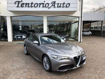 brugt Alfa Romeo Giulia 2.2 Turbodiesel 150 CV AT8 Business Sport