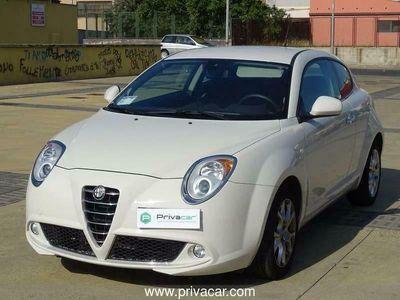 usata Alfa Romeo MiTo 1.4 78 cv Distinctive s&s