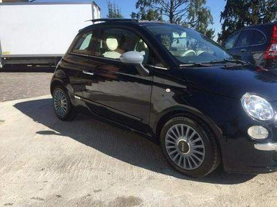gebraucht Fiat 500 1.3 Multijet 16V 95 CV Lounge