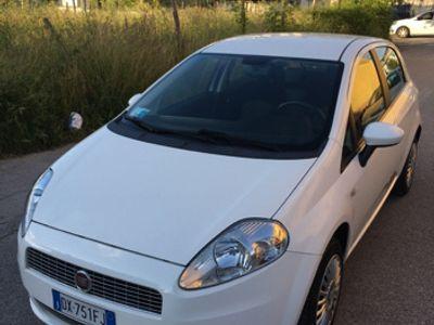 usata Fiat Grande Punto 1.4 GPL Anno 2009 PERFETTA