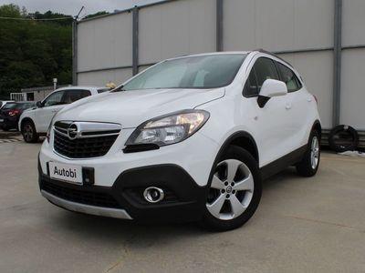 używany Opel Mokka 1.4 Turbo GPL-Tech 140CV 4x2 Cosmo