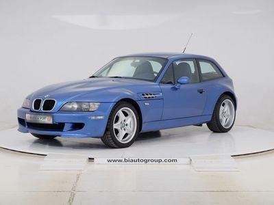 usata BMW Z3 M COUPE'