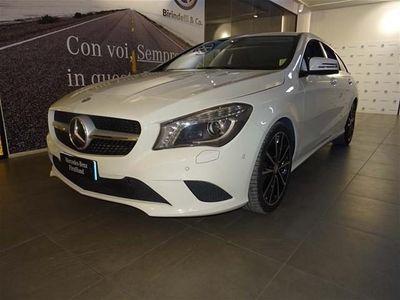 second-hand Mercedes CLA220 d S.W. Automatic Sport rif. 11496632