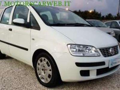 usata Fiat Idea 1.3 mjt 16v 95 cv s&s active diesel