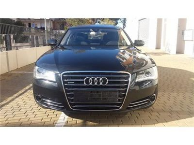 gebraucht Audi V8 L 4.2TDI TETTO NAVI