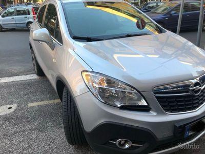 gebraucht Opel Mokka 1.7 cdti Cosmo 2014 - Km 69827 Certi