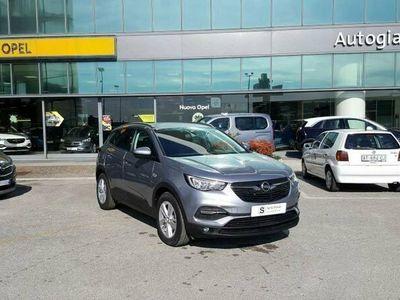 usado Opel Grandland X 1.6 diesel Ecotec Start&Stop Advance