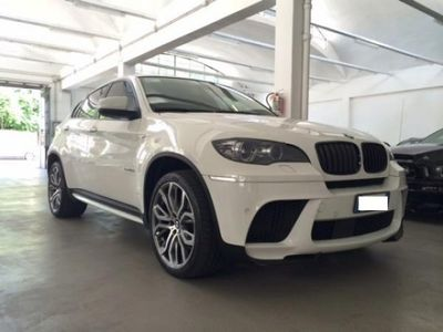 usata BMW X6 M PERFORMANCE LIMITED EDITION