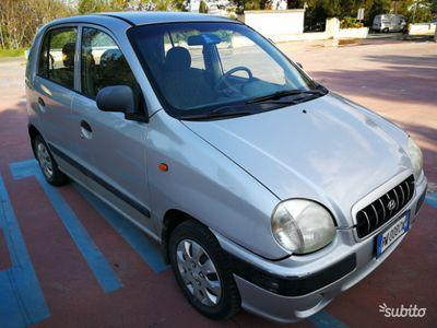 usado Hyundai Atos Prime 1.0cc 58cv 90000km