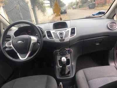 usata Ford Fiesta 1.4 TDCi 70CV 5 porte