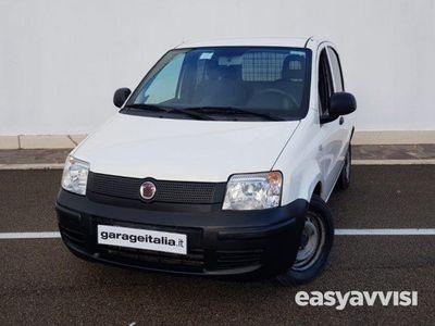 gebraucht Fiat Panda 1.3 mjt dpf van clima *prezzo trattabile* diesel