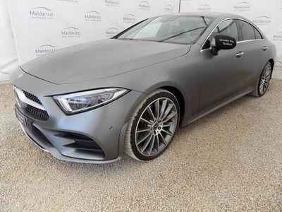 usata Mercedes 350 CLS Mod.d 4Matic Auto Premium Plus