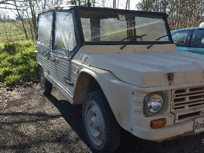 usata Citroën Méhari - 1983
