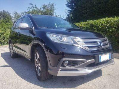 usata Honda CR-V 2.2 i-DTEC Executive ADAS HDD Navi