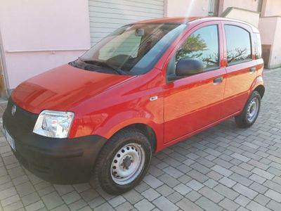 używany Fiat Panda 1.3 MJT DPF Van Active 2 posti