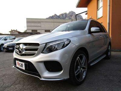 usata Mercedes GLE350 d 4Matic Premium Plus AMG *99.000 KM REALI*