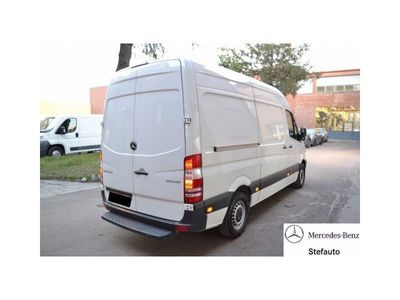 usata Mercedes Sprinter F37/35 313 CDI TN Furgone Pro