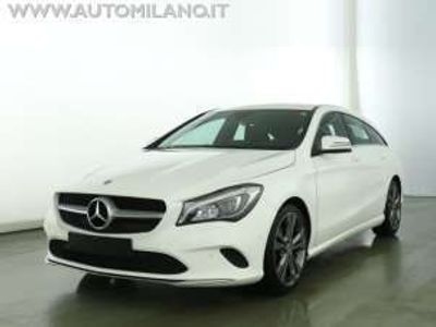 usata Mercedes CLA180 Shooting Brake Sport rif. 11404494