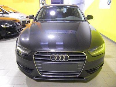 usata Audi A4 2.0 TDI 150 CV multitronic NAVI-CRUISE