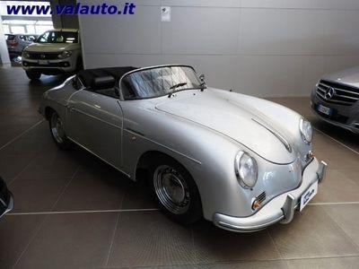 used Porsche 356 SPEEDSTER REPLICA APAL - Privato vende