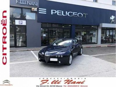 usata Alfa Romeo Crosswagon 159 3.2 JTS V6 24VExclusive