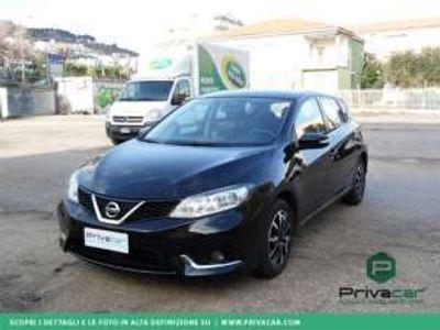 usata Nissan Pulsar 1.5 dCi Acenta